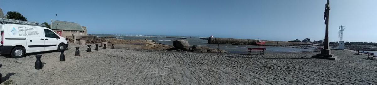 Une journée dans le Cotentin